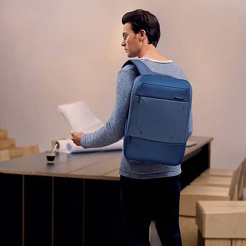 Urban Arc,  le sac idéal pour l'homme idéal!