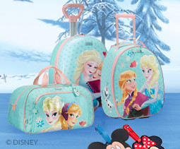 Disney Frozen bags