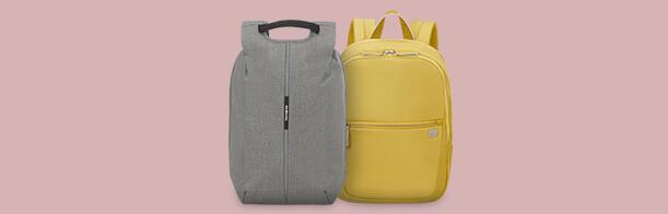 Everyday backpacks