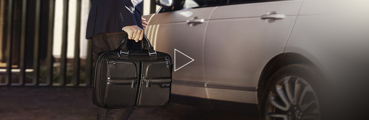 Samsonite Business introduces GT Supreme