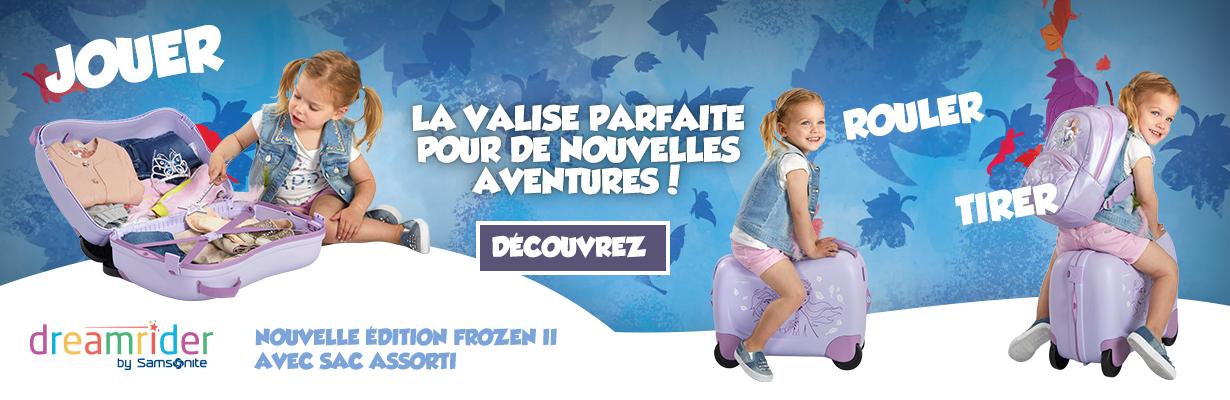 Dreamrider Frozen II