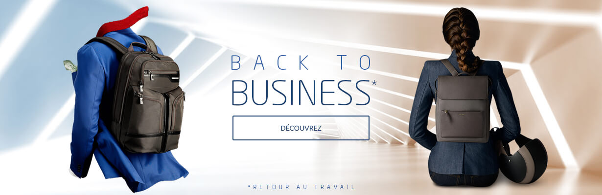 Back to Business 2016