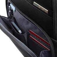 Des poches pour un rangement practique.