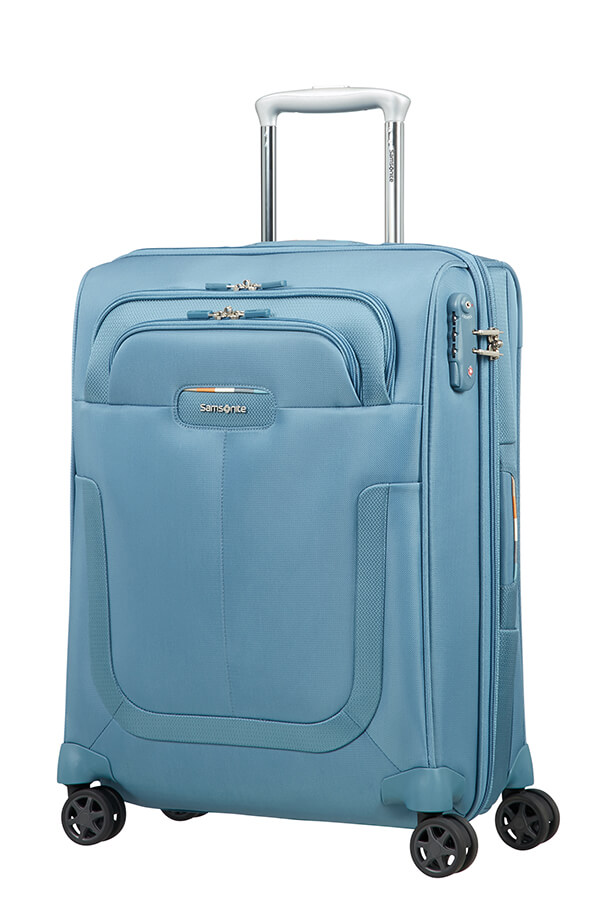 55cm 4 Roues Duosphere Extensible Valise W9I2eDYEH