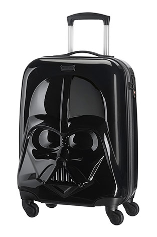 56cmSamsonite Roues 4 Ultimate Valise Star Wars y6f7Ybg