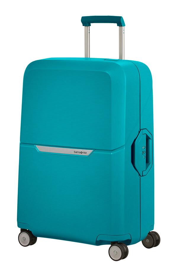 48*30*20 Main Cabine 4 Roues Spinner Trolley Valise Bagage Ryanair Sac Rose