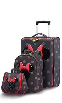 Disney Ultimate Minnie Iconic Set 1