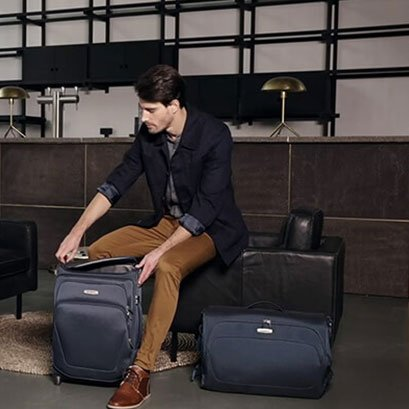 Samsonite Casual Travel