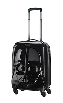 Star Wars Ultimate Spinner (4 roulettes) 56cm 56 x 40 x 25 cm | 36.0 L | 2.7 kg