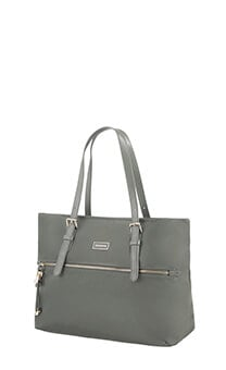 Karissa Sac shopping M Gunmetal Green
