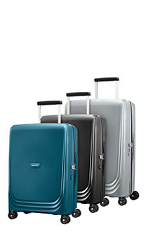 Optic Luggage Set 2